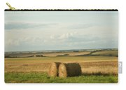 The Prairies Carry-all Pouch
