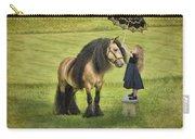 The Precious Companion Carry-all Pouch