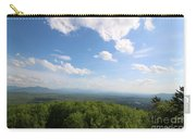 The Presidential Range From Mount Prospect Carry-all Pouch