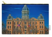 The Presidio County Courthouse Carry-all Pouch