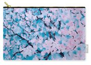 The Pretty Blooming Carry-all Pouch