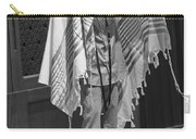 The Priestly Blessing Carry-all Pouch