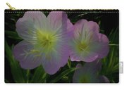 The Primroses Carry-all Pouch