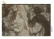 The Prodigal Son Carry-all Pouch