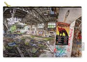 The Prodigy In Berlin Carry-all Pouch