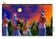 The Punjabi Life Carry-all Pouch