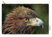 The Punk - Eagle - Bird Of Prey Carry-all Pouch