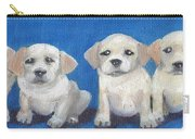 The Pups 2 Carry-all Pouch