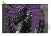 The Purple Dragon Carry-all Pouch