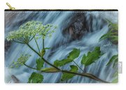 The Apiaceae Carry-all Pouch