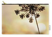 The Queen At Sunrise Carry-all Pouch
