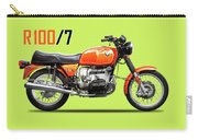 The R100 1976 Carry-all Pouch