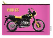 The R100gs 1991 Carry-all Pouch