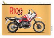 The R100gs Carry-all Pouch