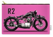 The R2 1931 Carry-all Pouch