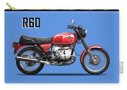 The R60 1978 Carry-all Pouch