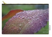 Rain Falls Lightly Carry-all Pouch