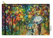 The Rain Of Childhood Carry-all Pouch