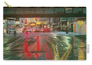 The Rain Painting Carry-all Pouch