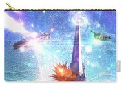 The Rapture Carry-all Pouch