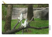 The Real King Julian Carry-all Pouch