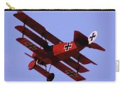 The Red Baron II Carry-all Pouch