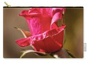 The Red Bud Carry-all Pouch