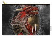 The Red Dragon Carry-all Pouch