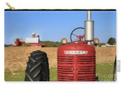 The Red Farmall Carry-all Pouch