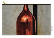 The Red Glass Bottke Carry-all Pouch