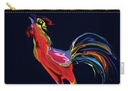 The Red Rooster Carry-all Pouch