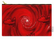 The Red Sea Carry-all Pouch