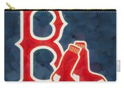 The Red Sox Carry-all Pouch