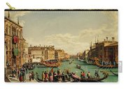 The Redentore Feast In Venice Carry-all Pouch
