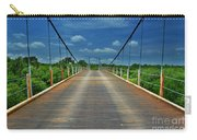 The Regency Bridge 3 Carry-all Pouch
