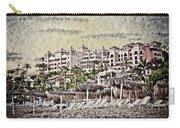 The Resort Beach Carry-all Pouch