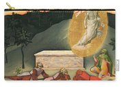 The Resurrection Carry-all Pouch