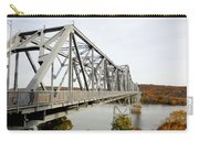 The Rip Van Winkle Bridge 4 Carry-all Pouch