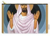 The Risen Christ 014 Carry-all Pouch