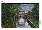 The River Foss Meets The River Ouse Carry-all Pouch