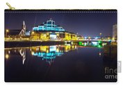 The River Liffey Night Romance 2 Carry-all Pouch