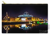The River Liffey Reflections 2 Carry-all Pouch