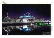 The River Liffey Reflections 2 V2 Carry-all Pouch