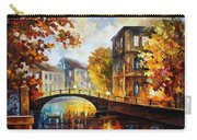 The River Of Memories Carry-all Pouch