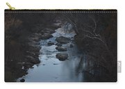 The Rivers Keep Secrets Carry-all Pouch