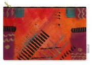 The Road Between Us Carry-all Pouch