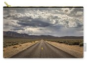 The Road To Death Valley Carry-all Pouch