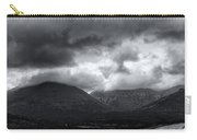 The Road To Elgol Carry-all Pouch