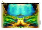 The Road To Paradise Carry-all Pouch
