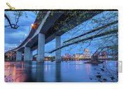 The Robert E Lee Bridge Carry-all Pouch